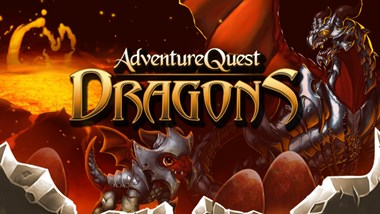 Adventure Quest Dragons