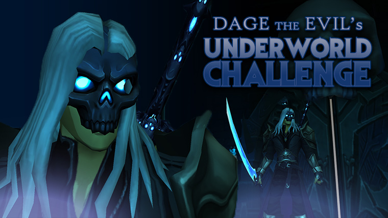 Dage's Under World
