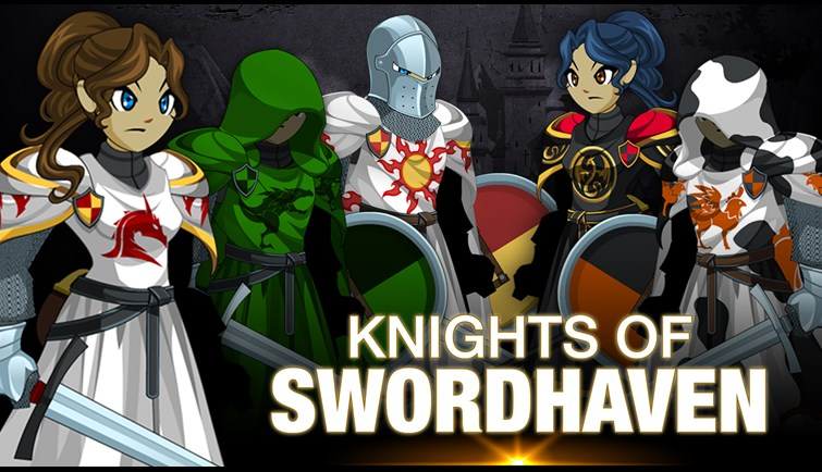 Knights of Swordhaven