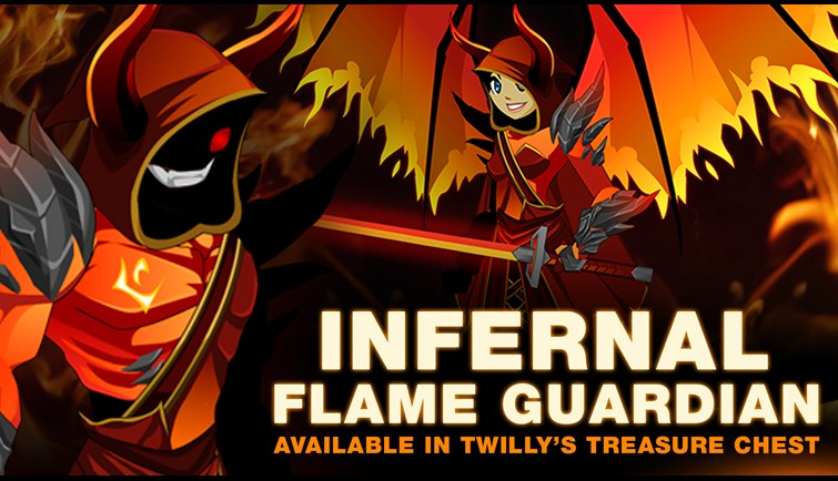 InfernalTreasureUpdate
