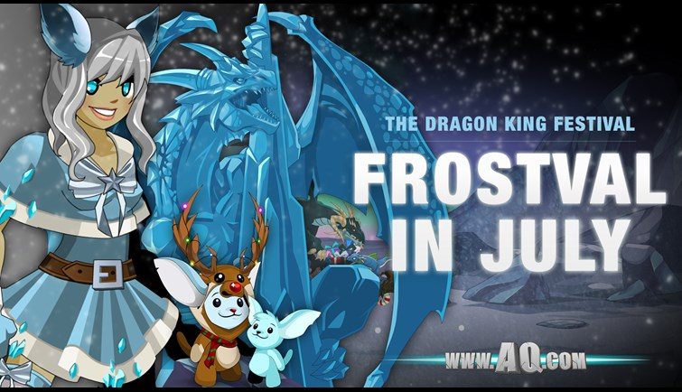 Frostval In July