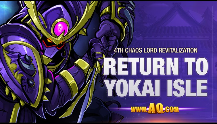 Return to Yokai