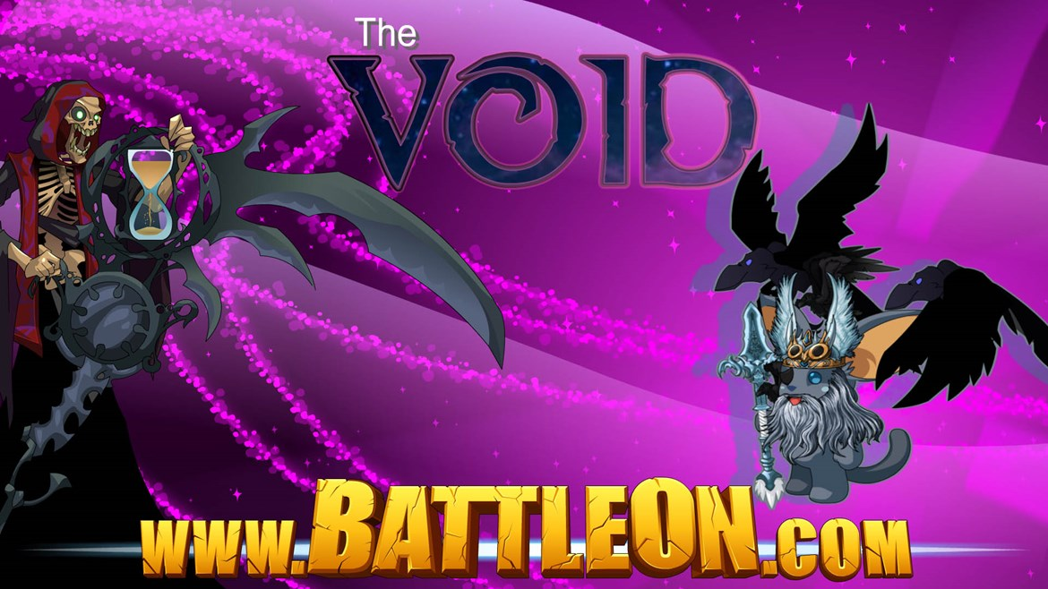 The Void: Mogdin