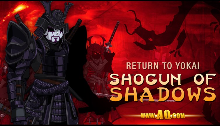 Shogun War