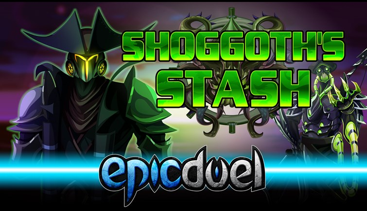 Shoggoth's Stash