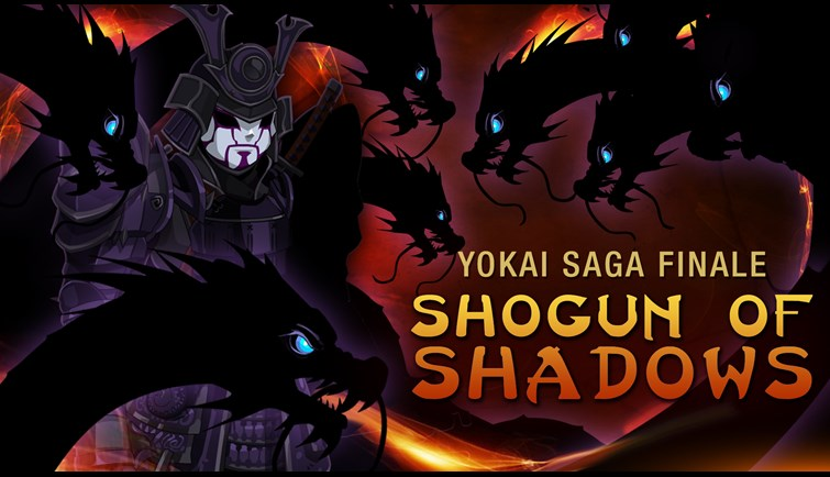 Shogun of Shadows Finale