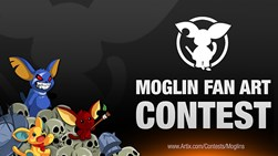 Moglin Art Contest