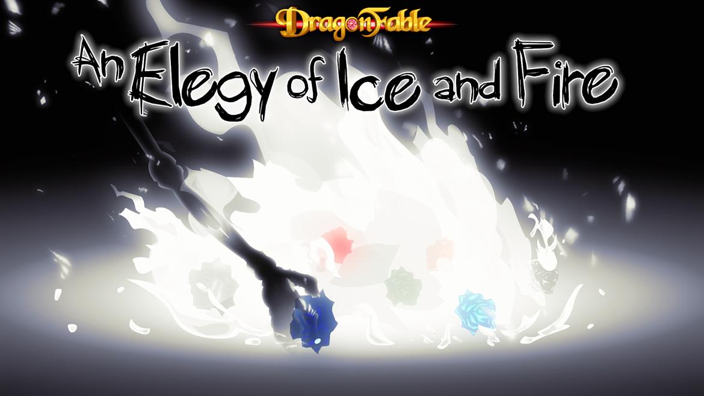 Resultado de imagem para an elegy of ice and fire dragonfable