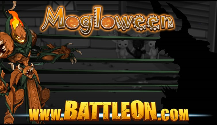 Mogloween + Z-Token Packages