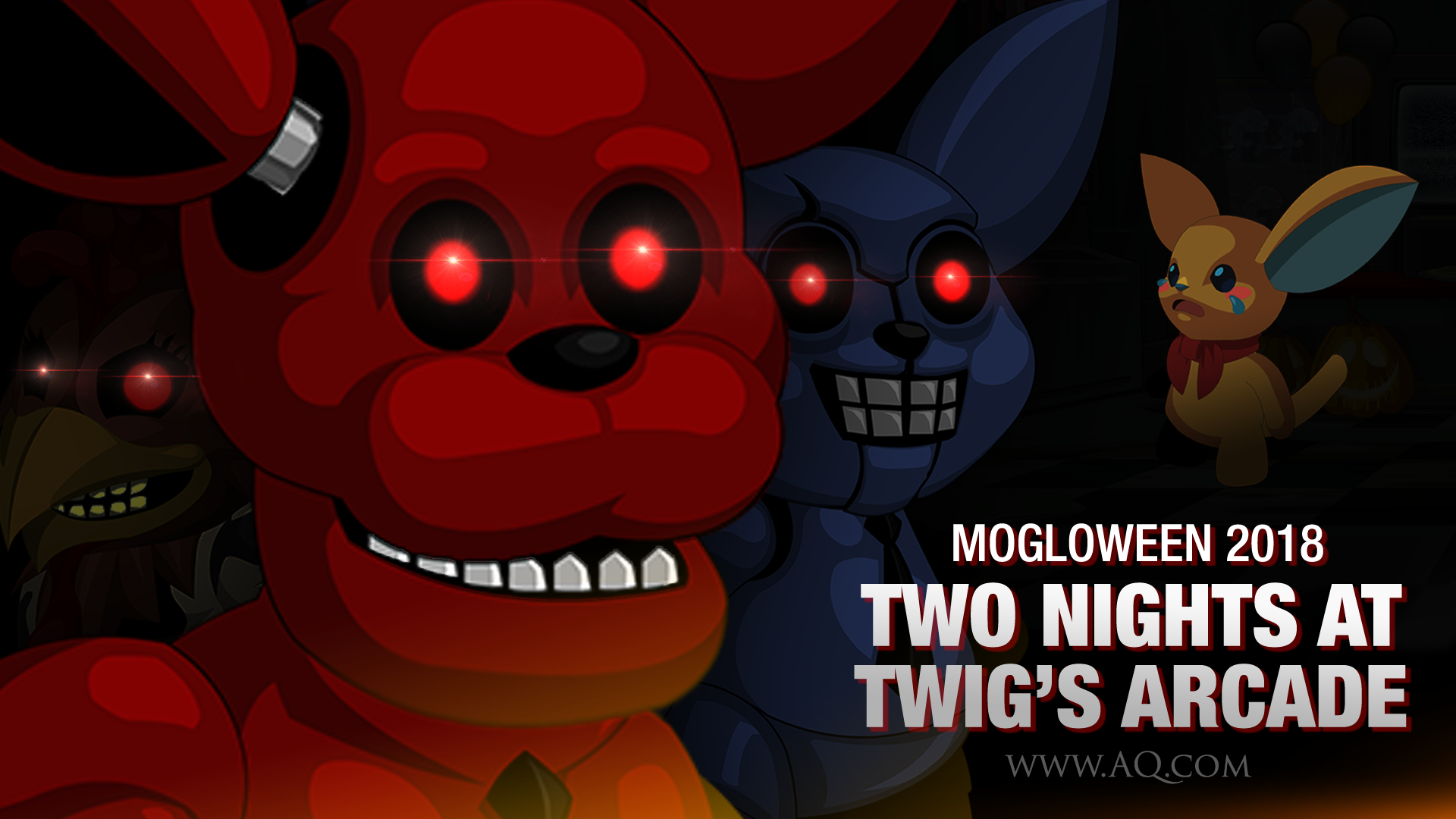 Two Nights at Twig's