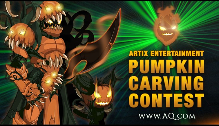 Pumpkin Contest 2018