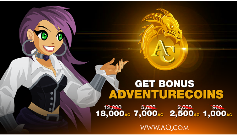 2018 Holiday AC Bonus
