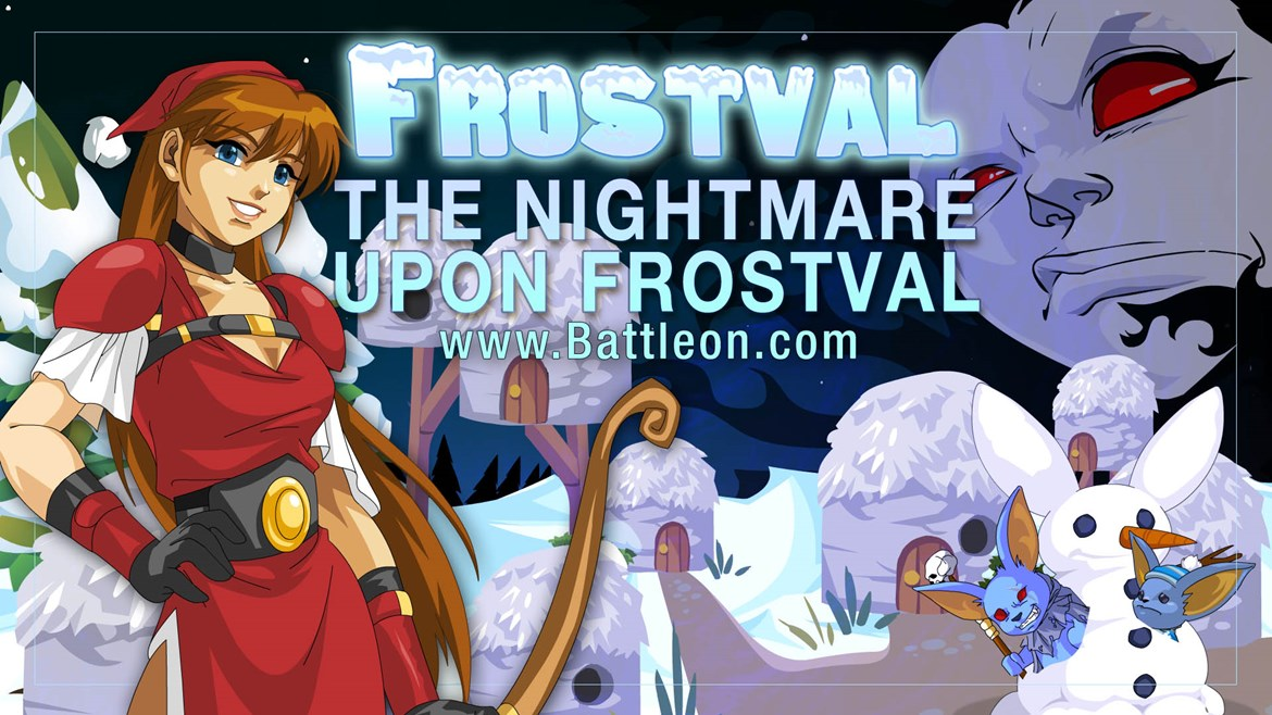 The Nightmare Upon Frostval
