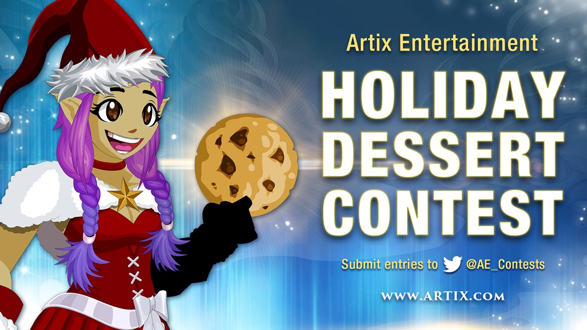 2018 Holiday Cookie Contest