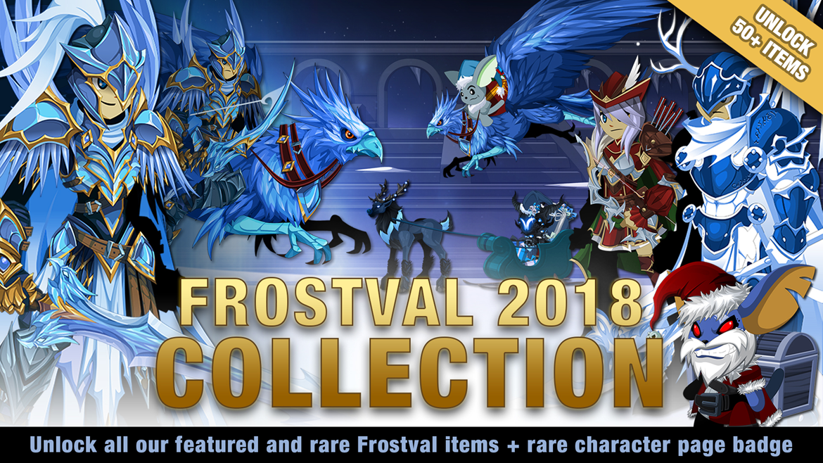 Frostval2018Collection