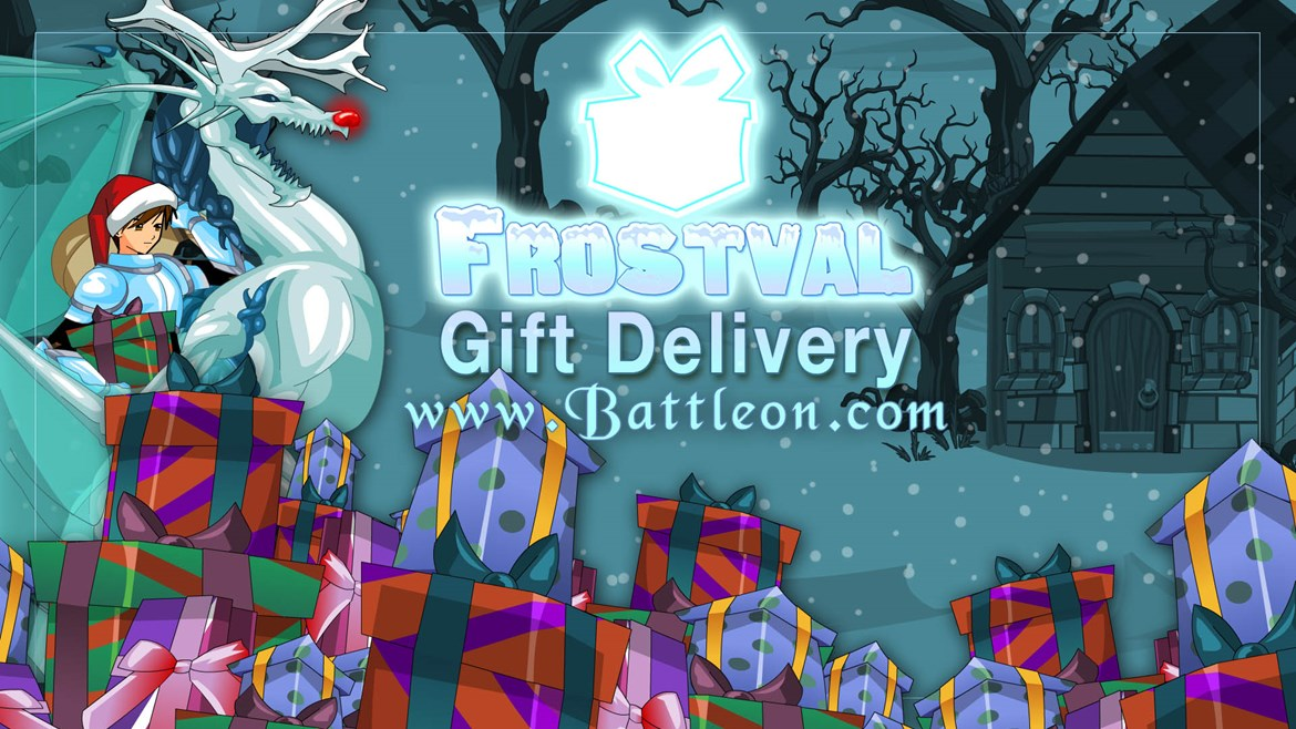 Frostval Finale + New Year Celebration