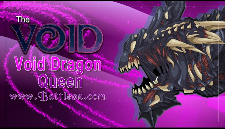 Void Dragon Queen