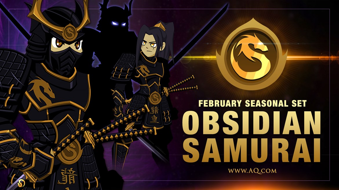 AQW February Seasonal Set