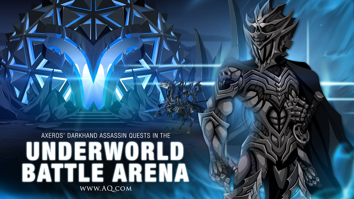Underworld Arena