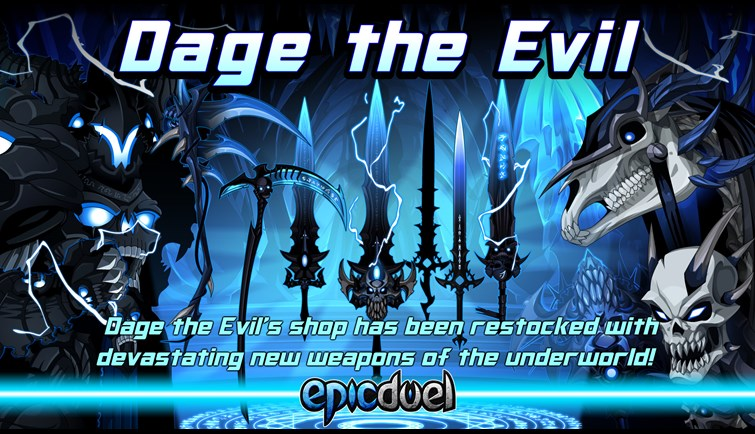 EpicDuel and Dage's Birthday!