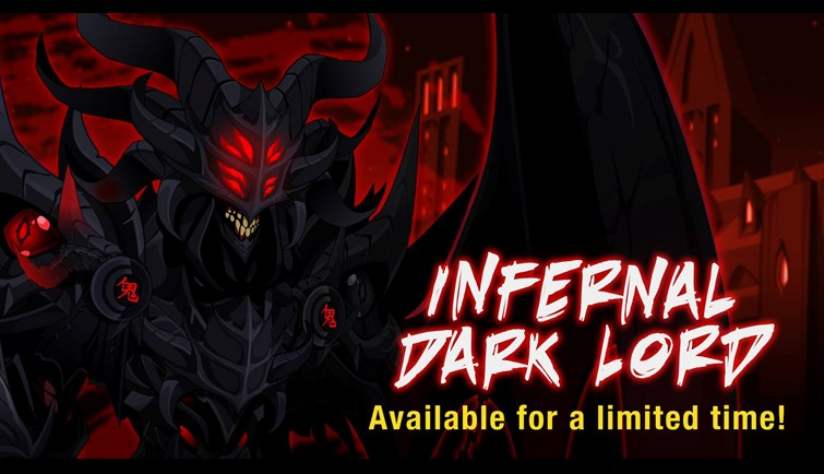 Infernal Dark Lord