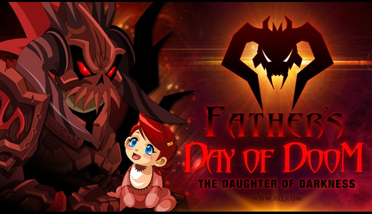 Father's Day of Doom