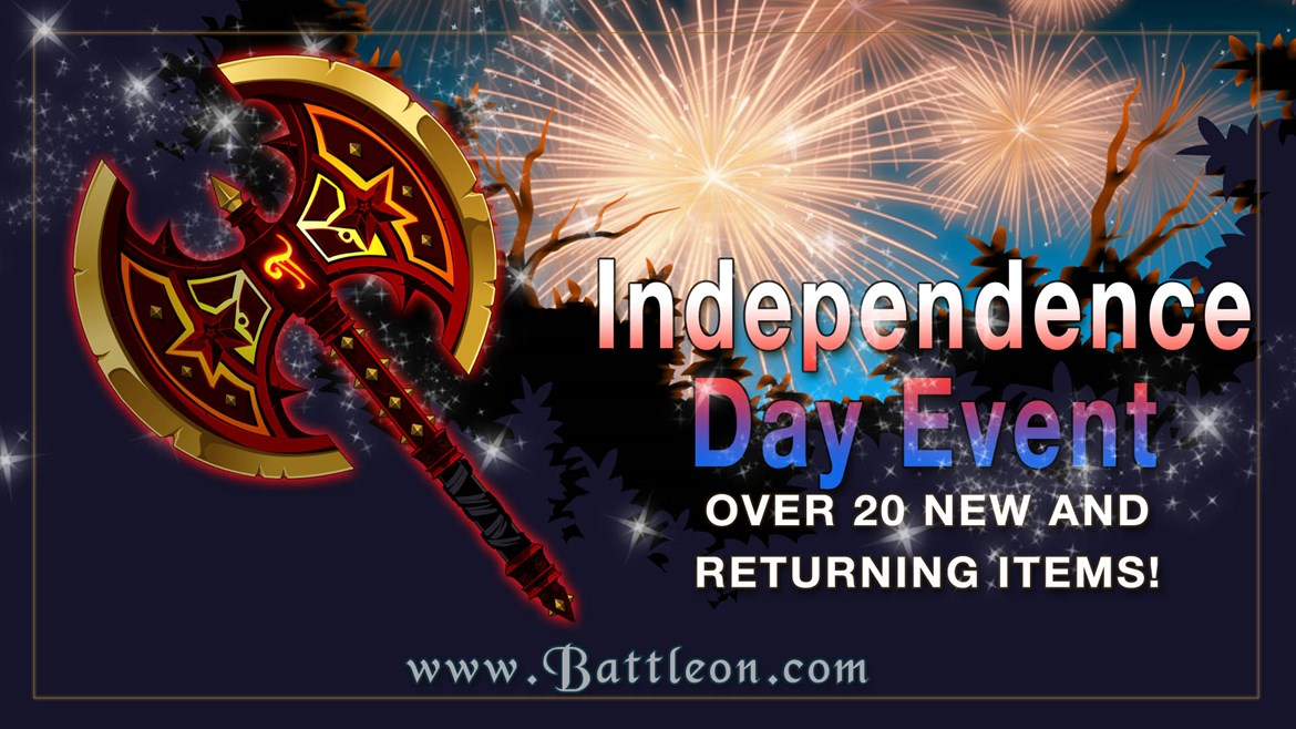 Independence Day Event