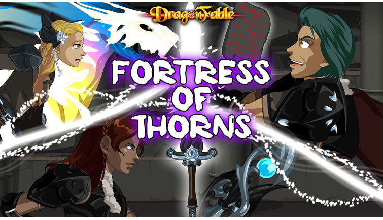 Fortress of Thorns