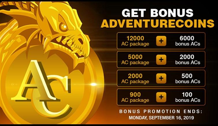 Galactic Pirate Upgrade Bonus