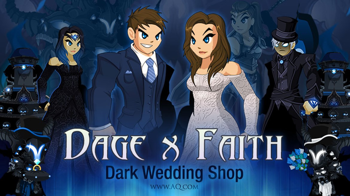 Dage x Faith Wed