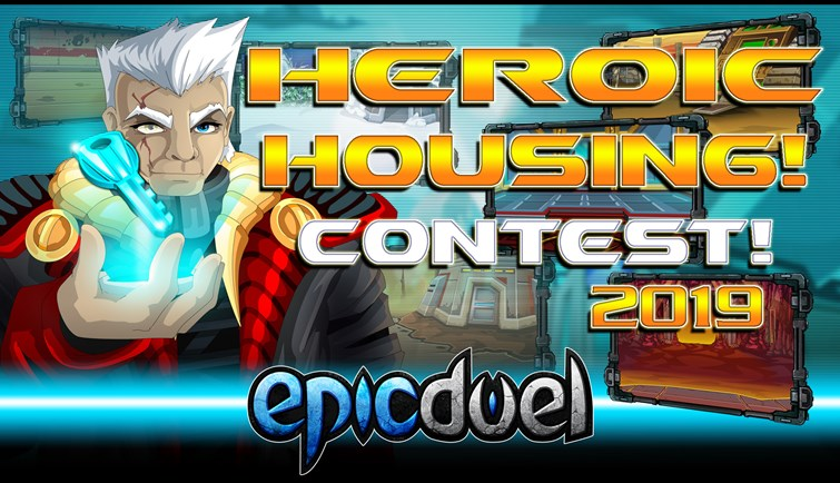 Heroic Housing 2019 Winners!