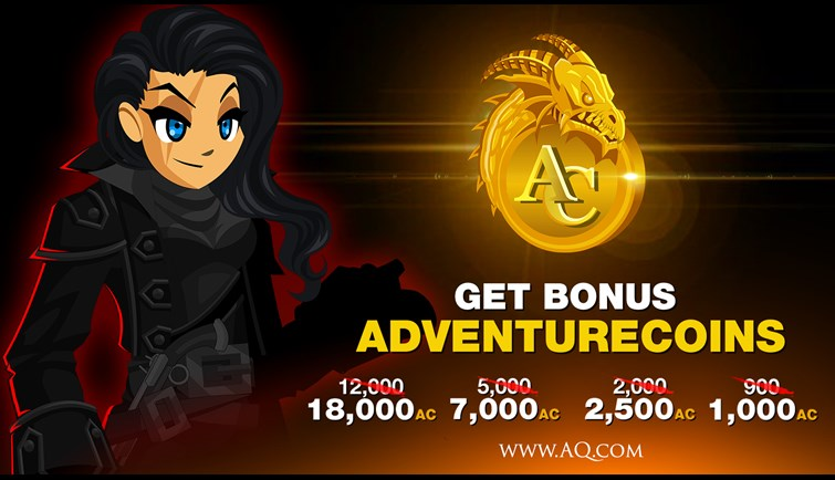Holiday AC Bonus 2019