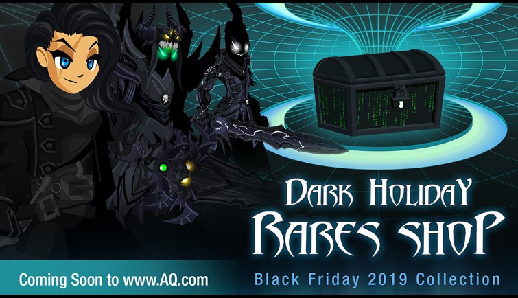 Black Friday 2019 Preview