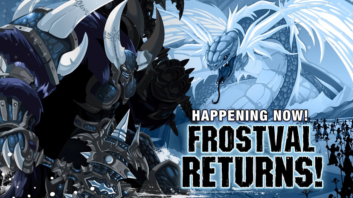 Frostval Returns 2019
