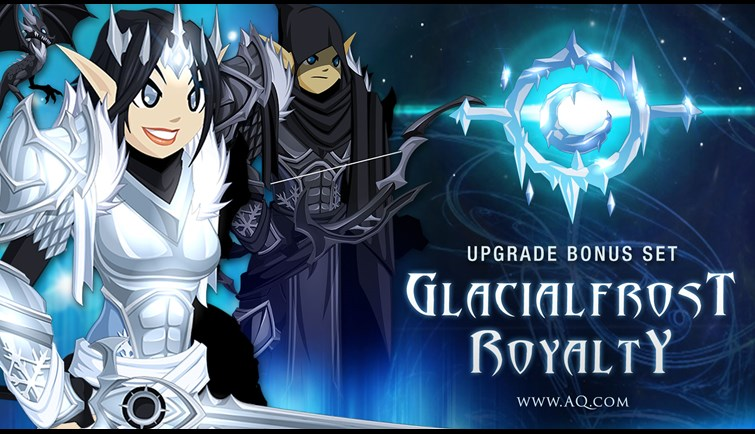 GlacialFrost Pack