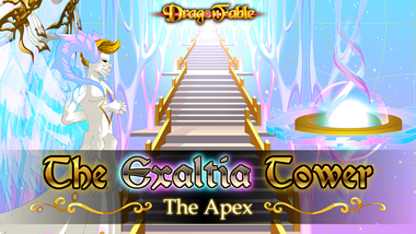 The Exaltia Tower: The Apex
