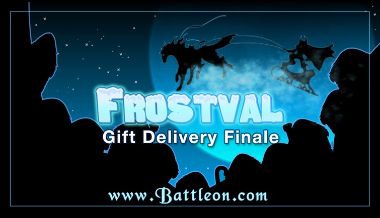 2019 Frostval Finale