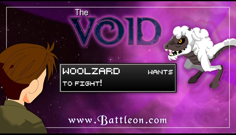 Void Takeover + Contest Rewards