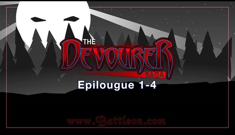 Devourer Saga Prologue Parts 1-4