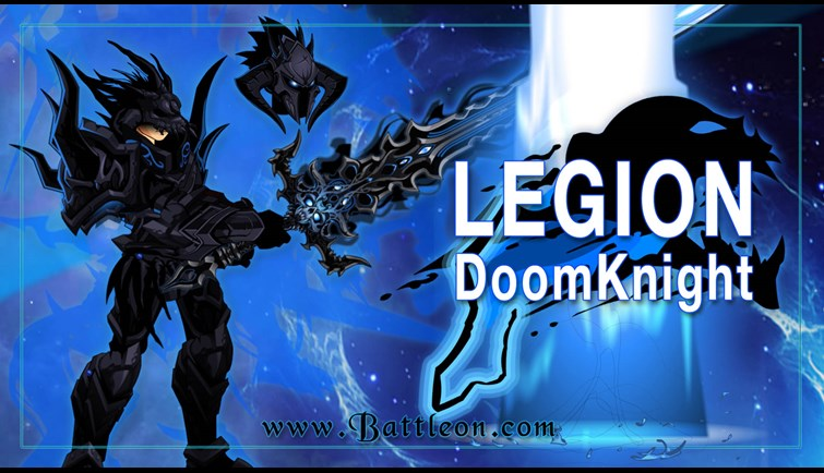 Legion DoomKnight