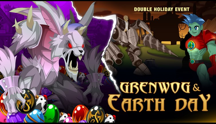 Double Holiday Event April 2020