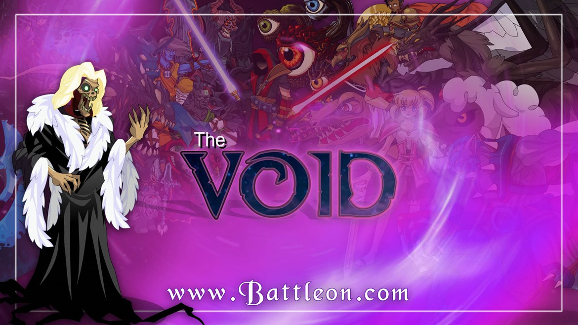 Void Bosses + Mother