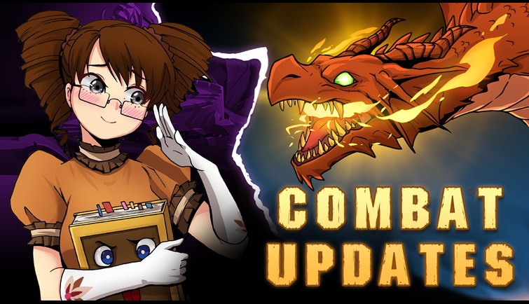 AQW Combat Improvements