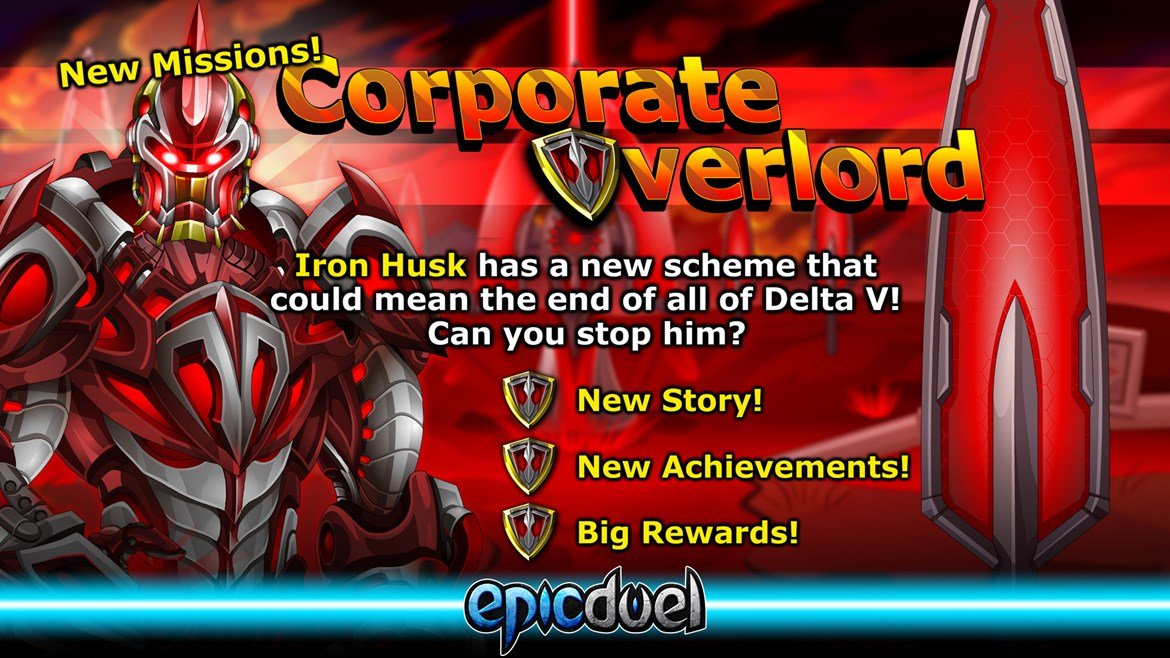 Corporate Overlord Conclusion