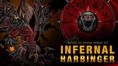 WoD Infernal Harbinger