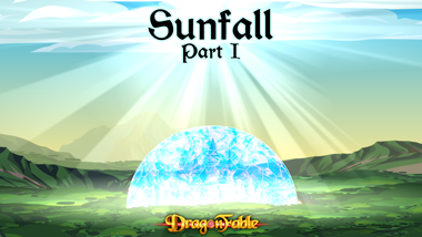 Book 3: The End of Magic: Sunfall: Part 1