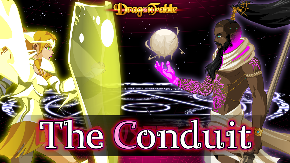 Arena at the Edge of Time: The Conduit Part 3