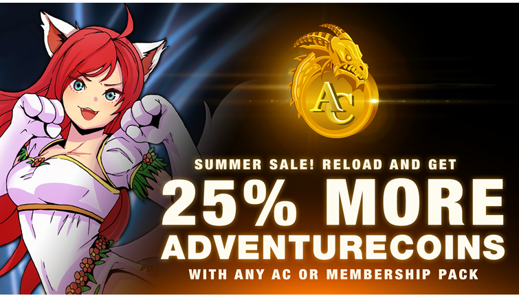 Summer AdventureCoin Bonus (1)