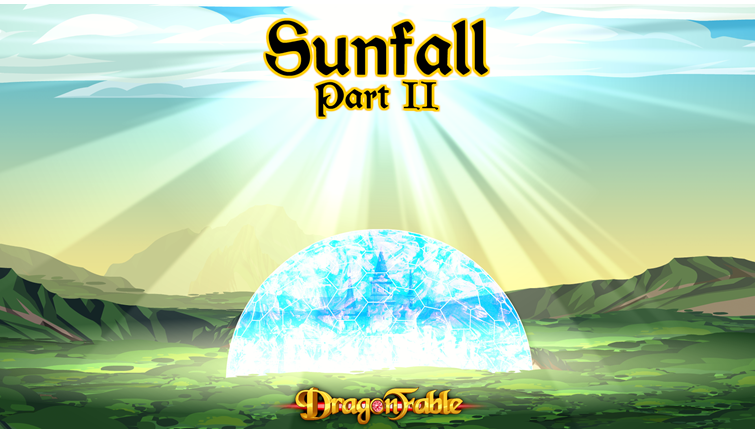 Book 3: The End of Magic: Sunfall: Part 2