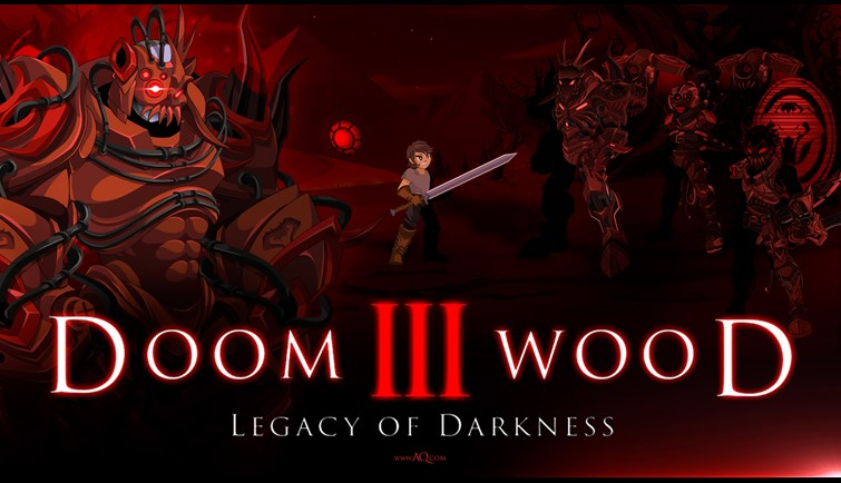Doomwood 3 Part 3